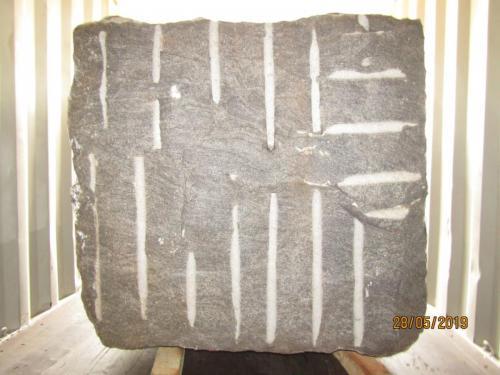 Granite Stuffing