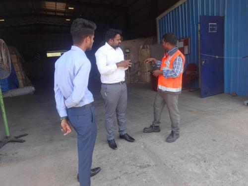 SGS Inspection